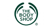 Logo The Body Shop